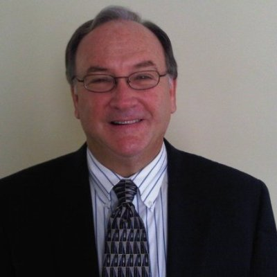 David B. Melton, Director of Sales & Service, the Americas, Ametek