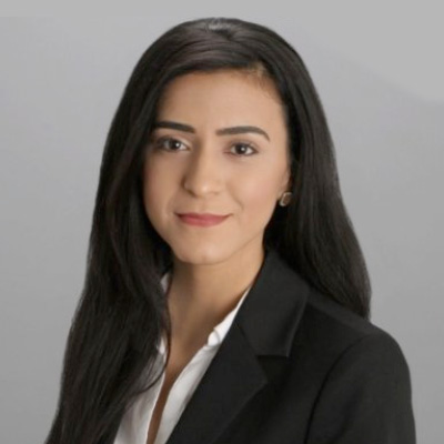 Esraa AboJasser – Product Specialist/Manager