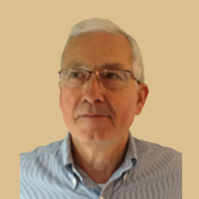 Jim Webster, Retired Business Group Director – International Instrumentation & Controls Company