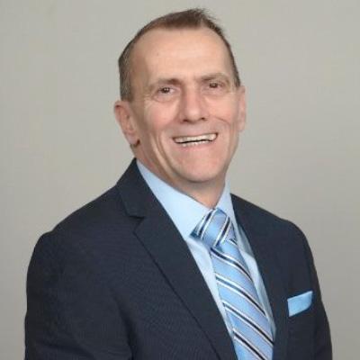 JOHN POLLARD – VP SALES AND SERVICE at BUCHI