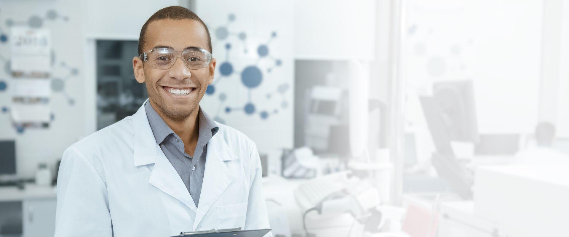 Slider Chemist